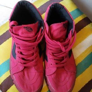 Vans  high sneakers